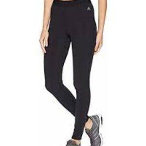 Adidas Fleece Climawarm Performance Leggings